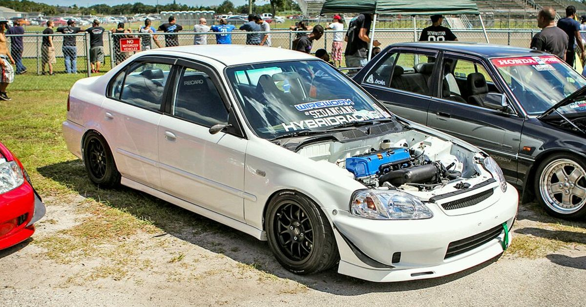 Why Do People Prefer Hatches And Coupes Are Ek Sedans Bad Platforms