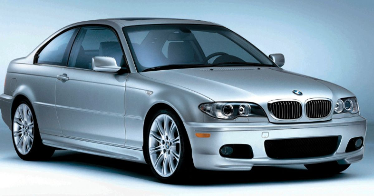 bmw e46 330ci in review. Black Bedroom Furniture Sets. Home Design Ideas