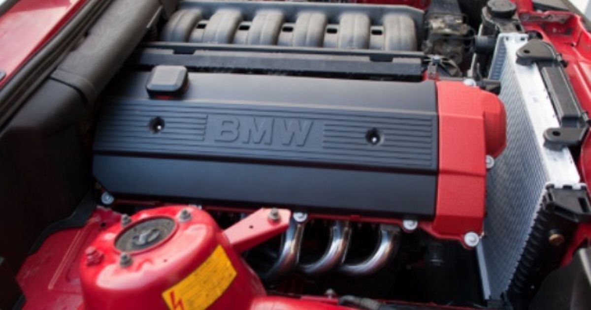 Ive got some questions about an m50 swap