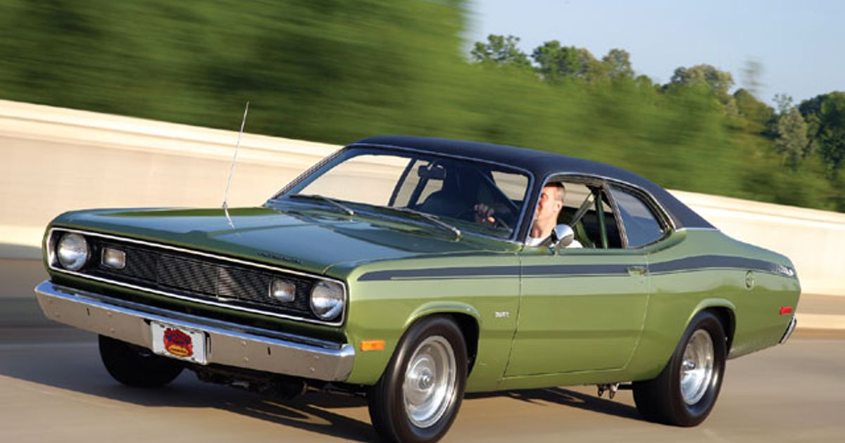 10 Cool And Cheap American Vehicles Excluding Mustangs And Camaros Blogpost
