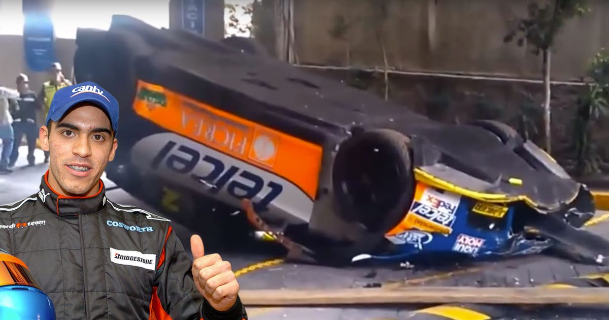The Biggest Car Fails At The Hands Of The Professionals