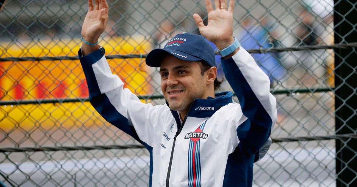 c4963965ce1 The 10 Best Moments Of Felipe Massa s F1 Career