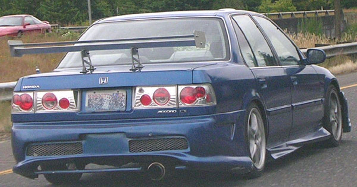 Top 5 Popular Mods For Ricers