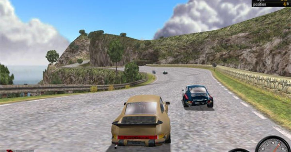 It\'s Hard To Believe These 10 Racing Games Are Now Over 15 Years Old