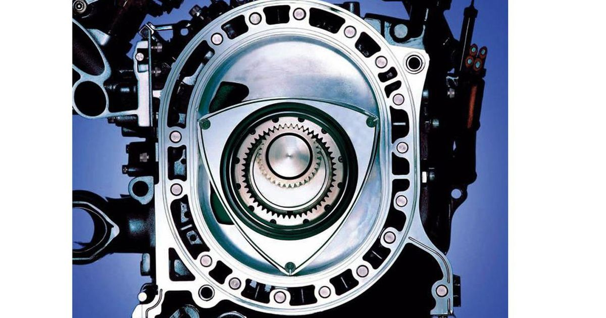 A Brief History Of The Rotary Engine And Its Road Going Lications Long Post