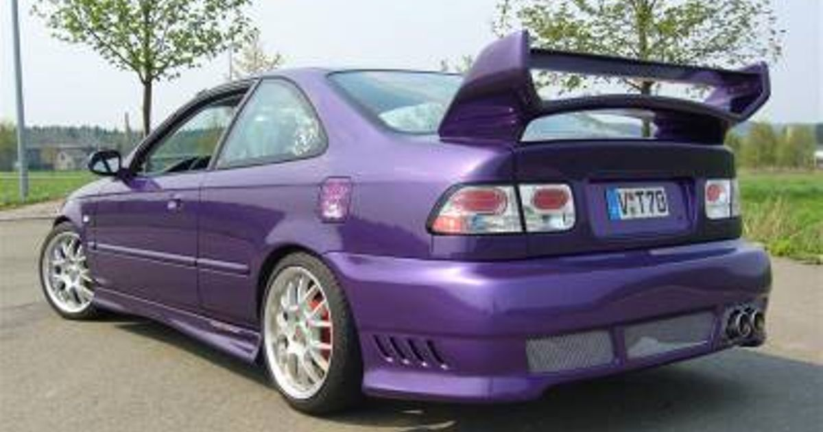 How To Make Your Car Faster >> Is Ricer still a insult?