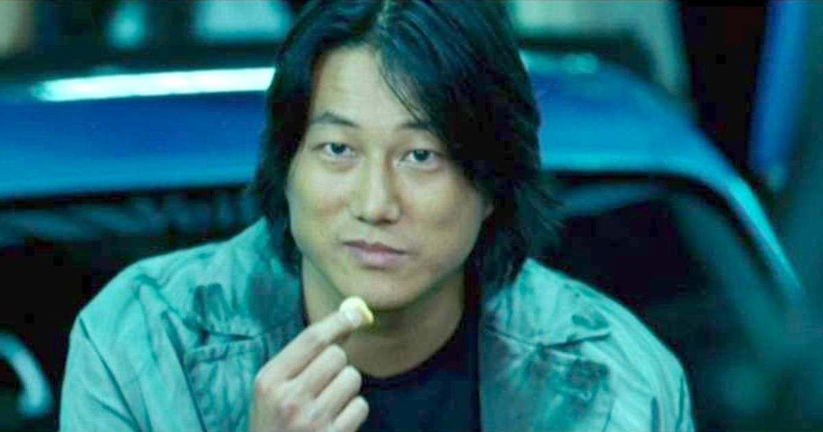 Anything You Want Me To Ask Sung Kang Aka Han From Fast