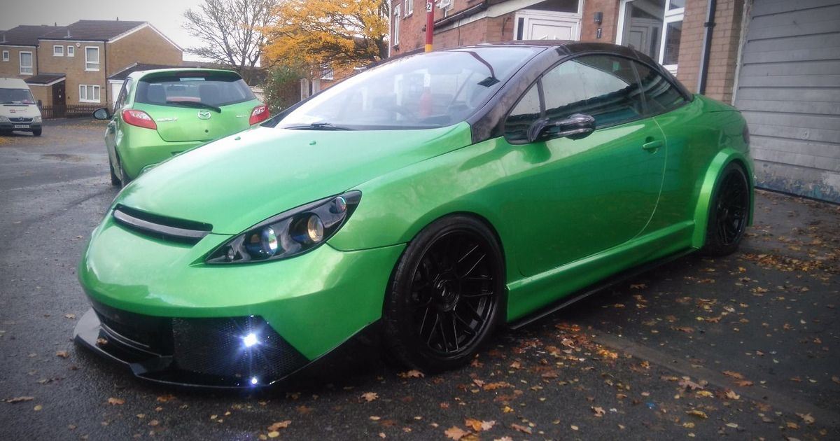The 7 Ugliest Modified Cars We Could Find In The Classifieds