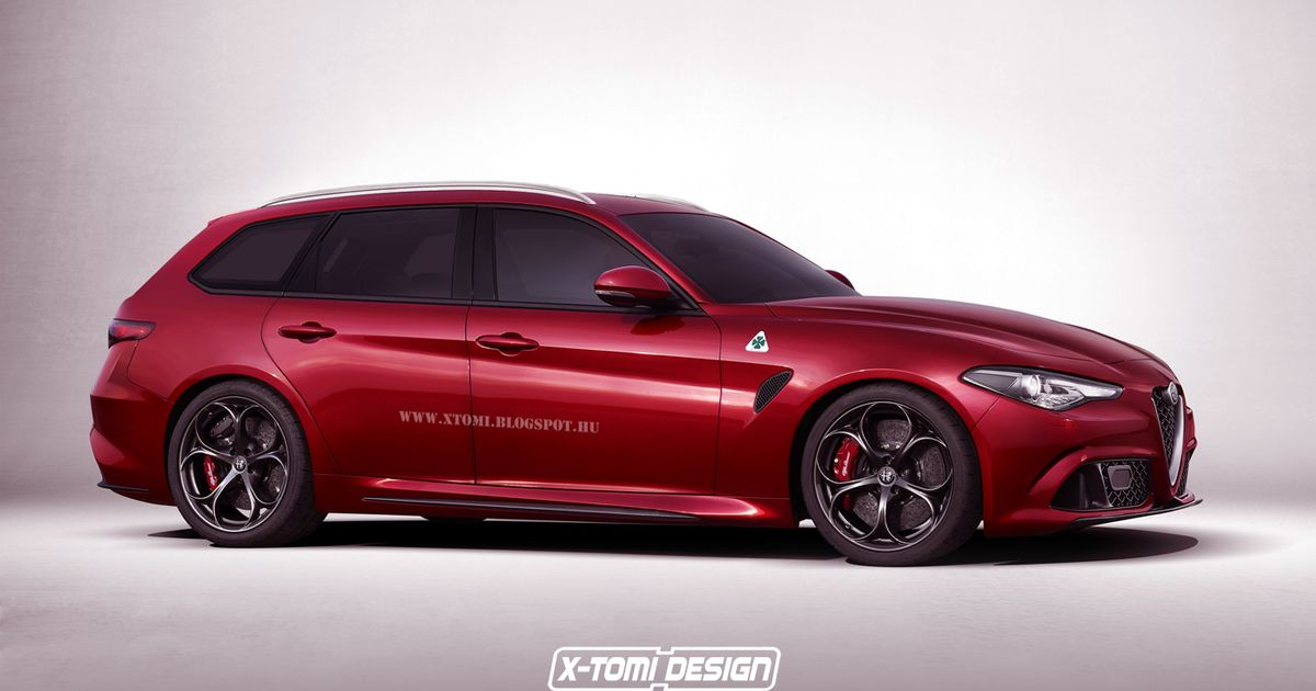 Alfa Romeo Will Have 9 New Cars By 2021 And It's Going To ...