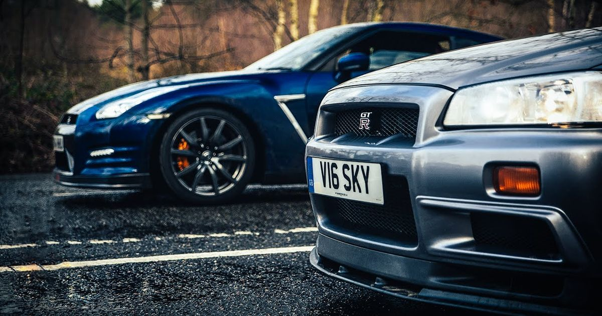V6 Vs Straight-Six: The Pros And Cons