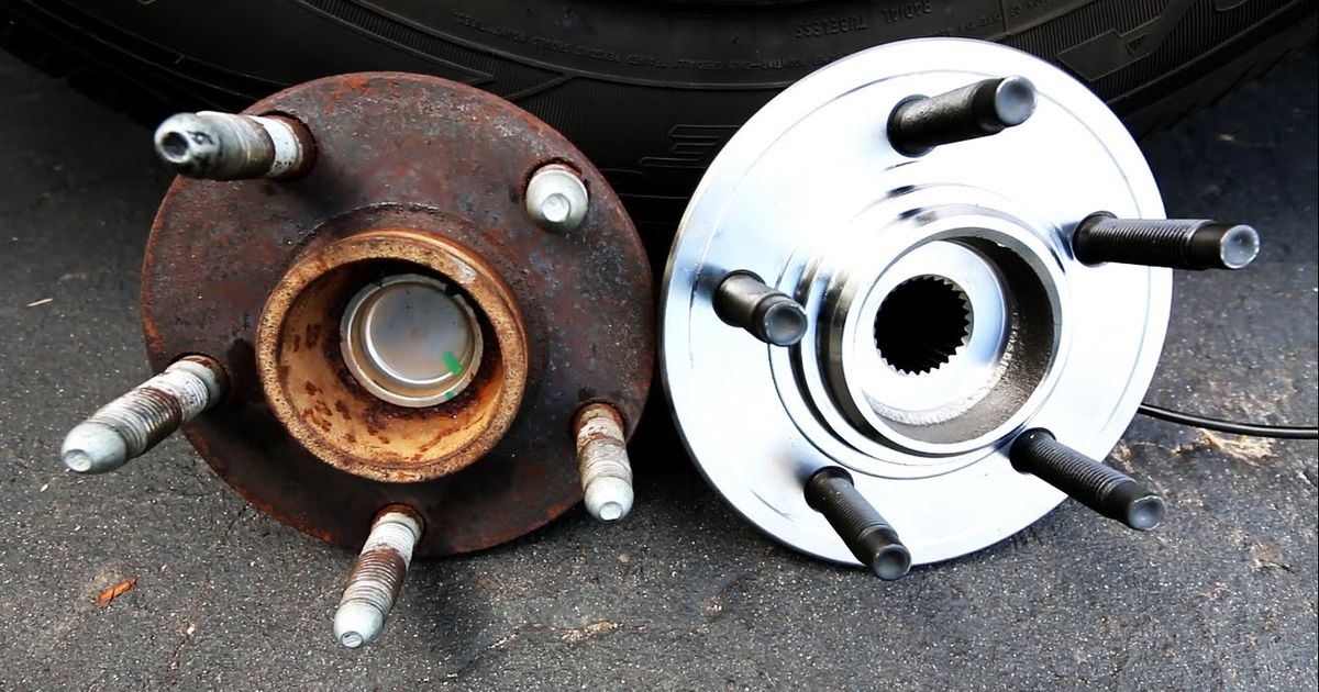 Why Wheel Bearings Are Important, And What Happens When