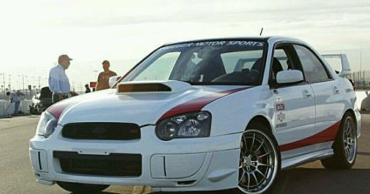 #famousrides Subaru Impreza WRX Sti from Born to Race   Name Of The Subaru In Born To Race      Car Throttle