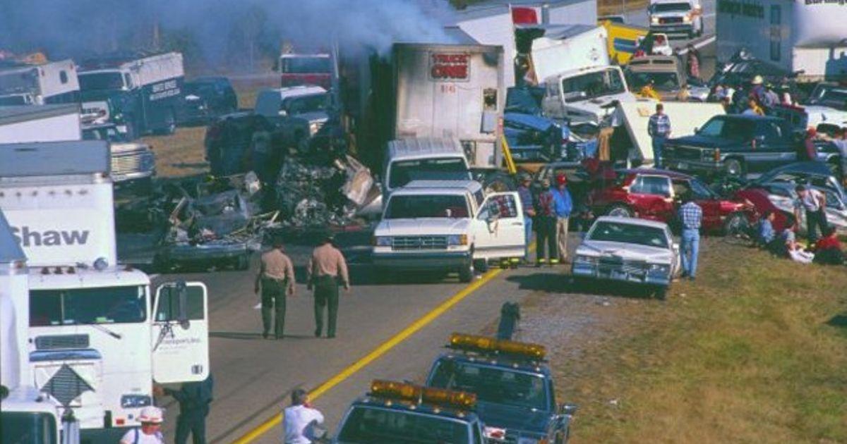 Car Accident Near Chattanooga Tn