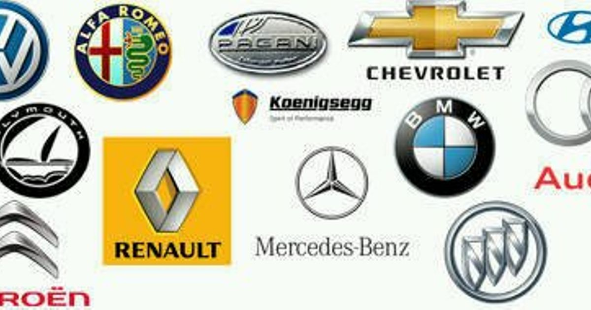 Car Brands Starting With T >> 17 Most Commonly Mispronounced Automotive Brands In The