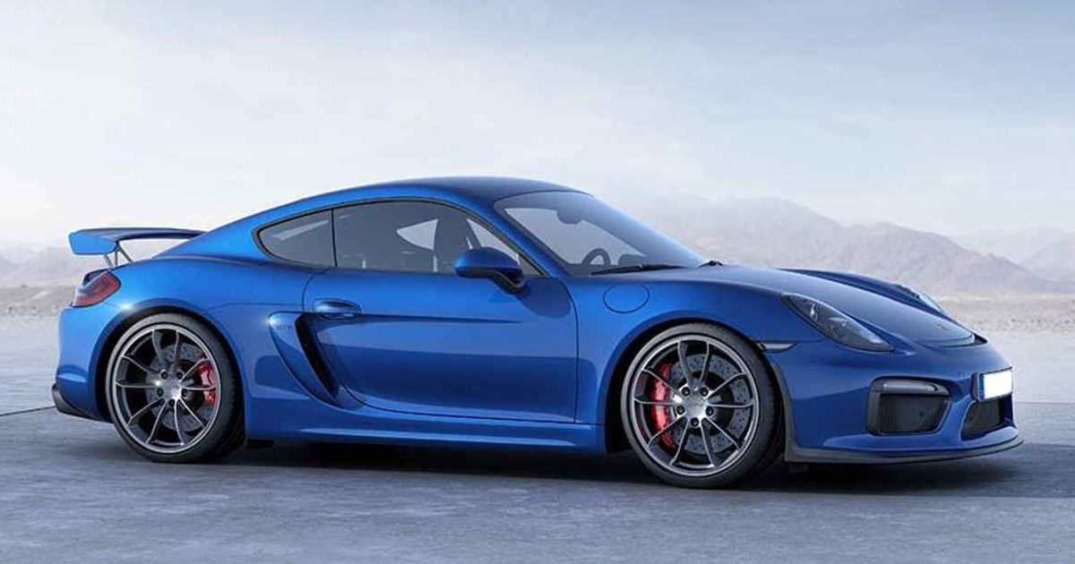 porsche dealer apparently confirms incoming cayman gt4 rs 4 0. Black Bedroom Furniture Sets. Home Design Ideas