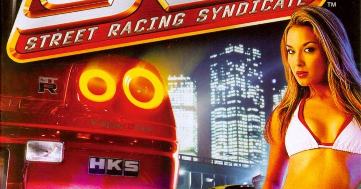 Street Racing Syndicate hook up Matt Kozlowski dating online