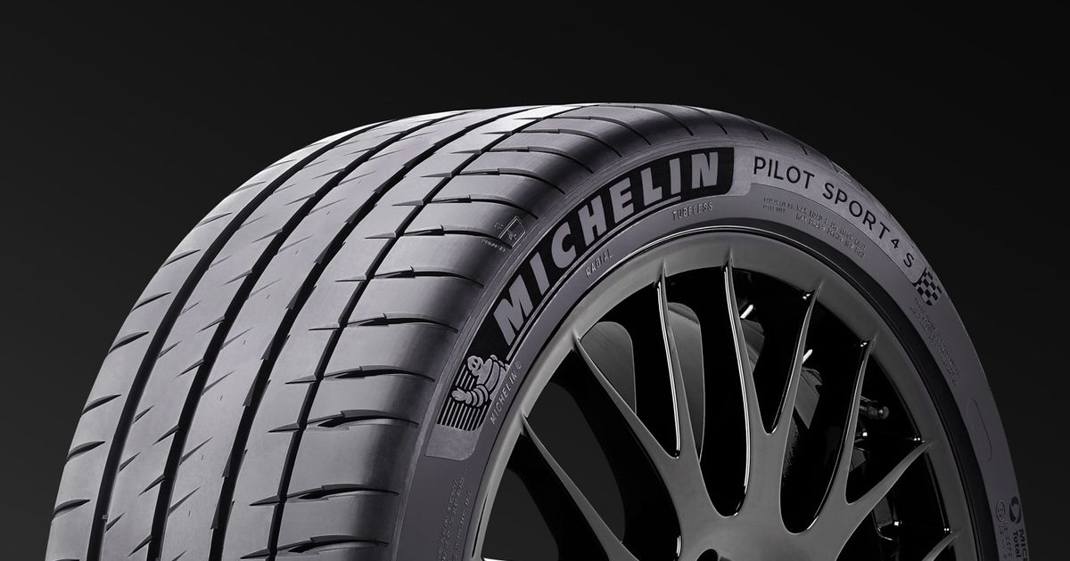 michelin pilot sport 4 s review the new top dog of the tyre world. Black Bedroom Furniture Sets. Home Design Ideas