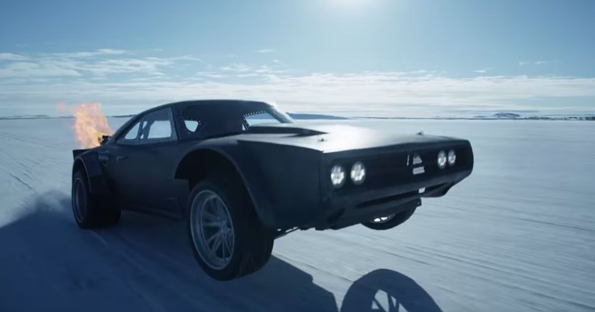 The Fate Of The Furious Super Bowl Trailer Is All Flying