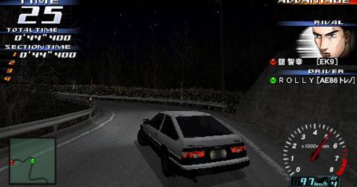 How To Download Initial D Street Stage Android
