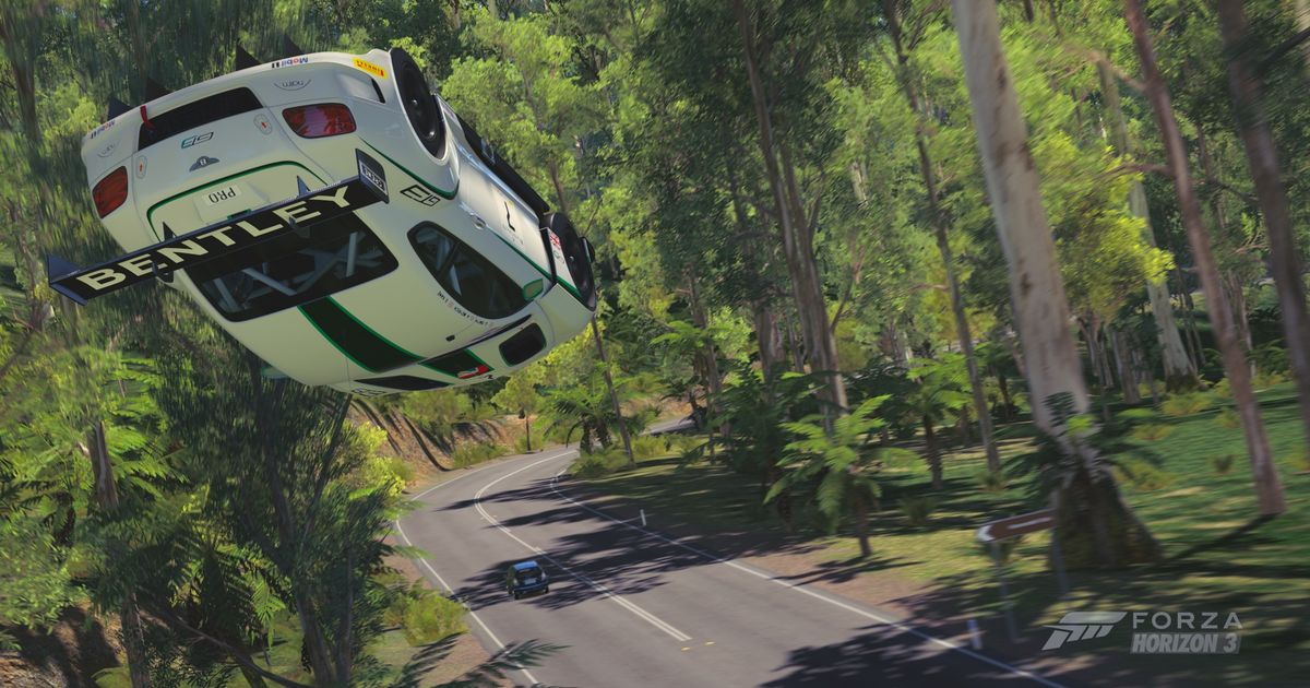 Here are your final Car Pass Car pack clues for Forza