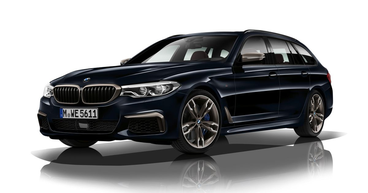 BMW Has Confirmed A Seriously Quick QuadTurbo Diesel Md - Bmw 328 diesel