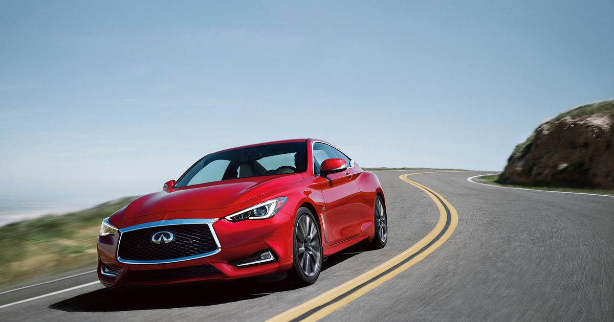 infiniti has built a bot to compare its hottest q60 to other cars and you can talk to it. Black Bedroom Furniture Sets. Home Design Ideas