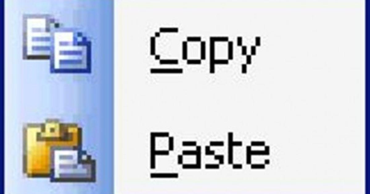 Important - A Reminder About Plagiarism