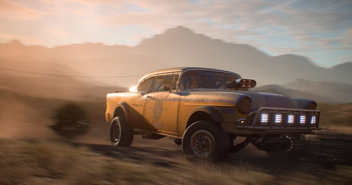 Everything You Need To Know About Need For Speed Payback S