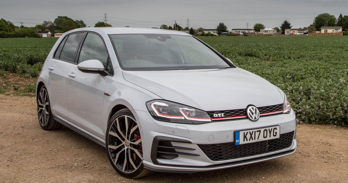 7 Things I Learned After Living With A Mk7 5 Golf Gti For