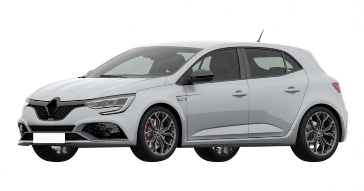 here 39 s your first look at the new renault sport 39 megane 300 39. Black Bedroom Furniture Sets. Home Design Ideas
