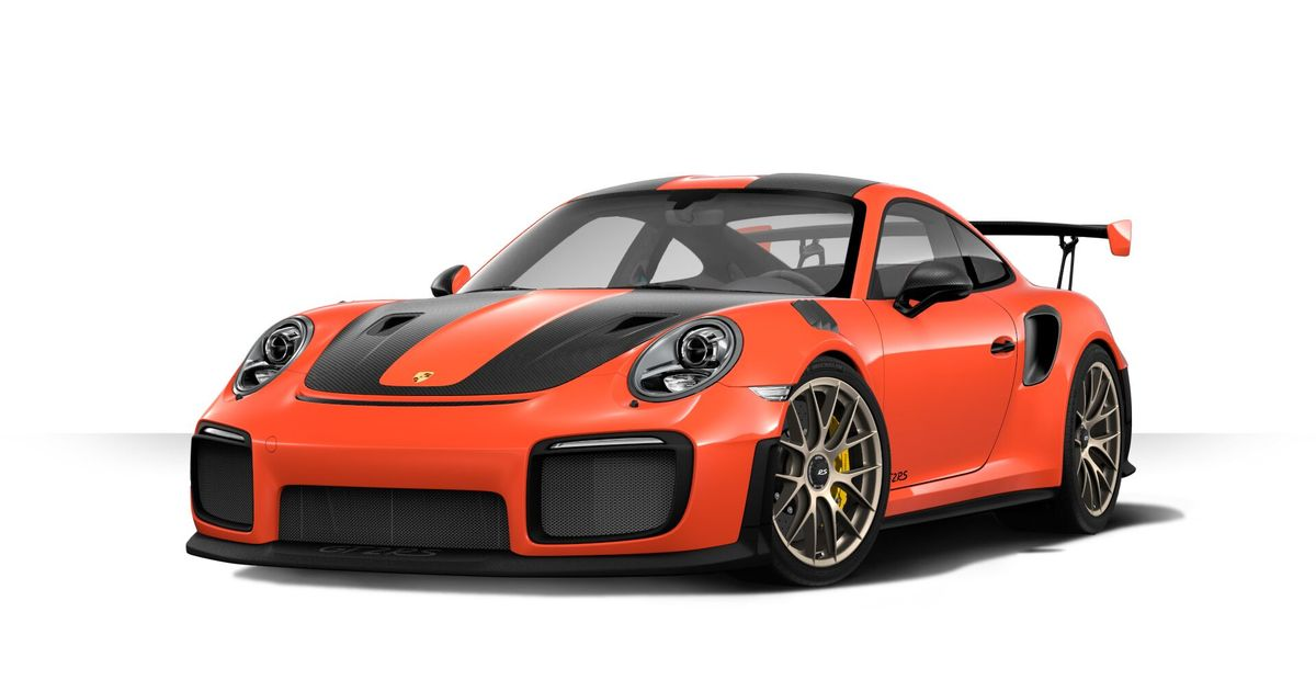 the porsche 911 gt2 rs configurator is our new favourite. Black Bedroom Furniture Sets. Home Design Ideas
