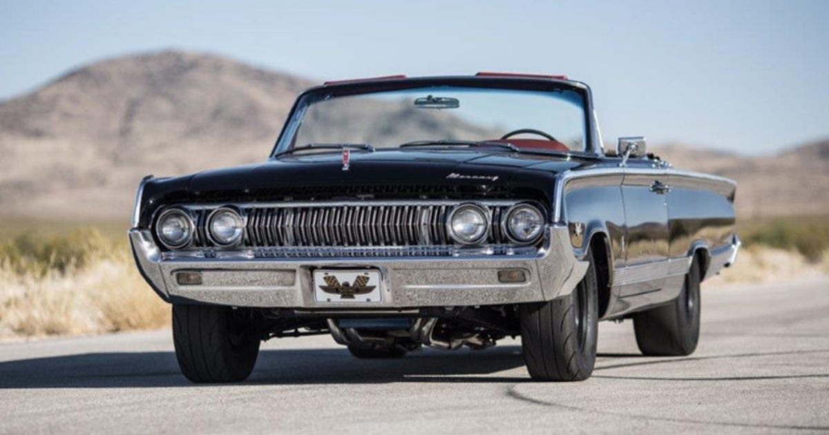 10 Most Underrated American Muscle Cars Of The \'60s #blogpost