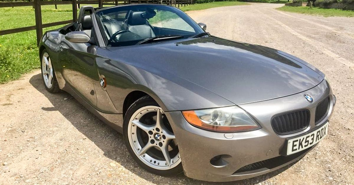 5 Enticing BMW Z4s That ll Force You To Lock-Up Your Wallet