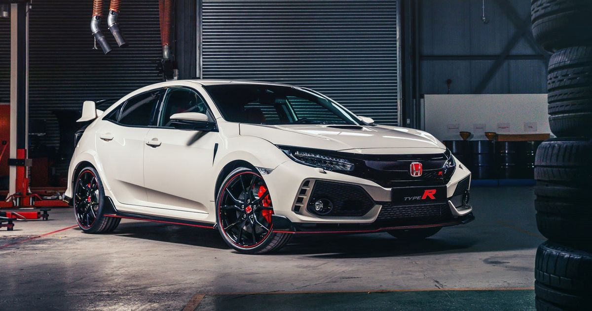 Us Honda Dealers Are Marking Up Civic Type Rs By Up To 15 000