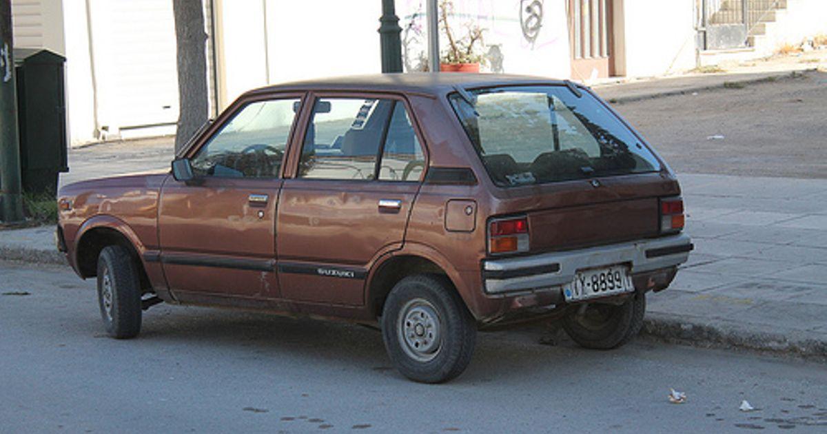 www.543cc,com_#mysleeperbuild 1984 Suzuki Fronte aka how to die 101
