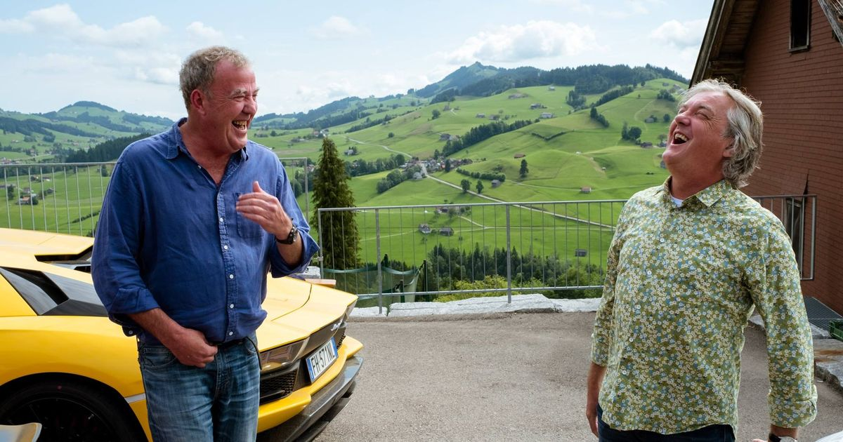 It s Official: The Grand Tour Will Get A Fourth Series