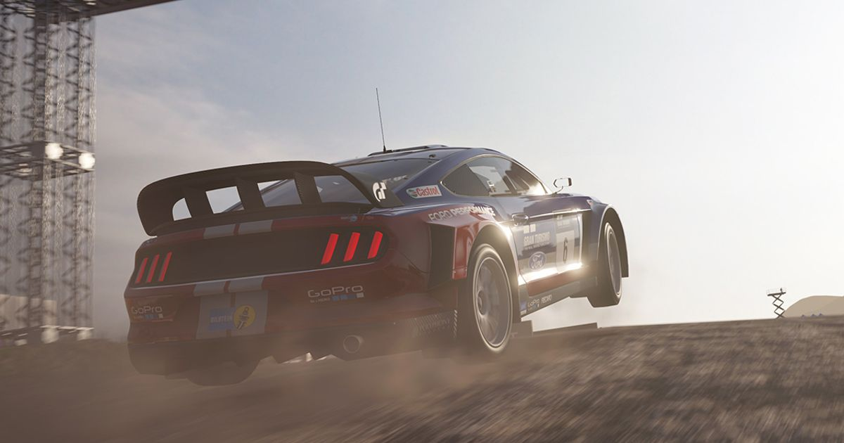 7 Things I Learned After A Long Weekend With Gran Turismo Sport