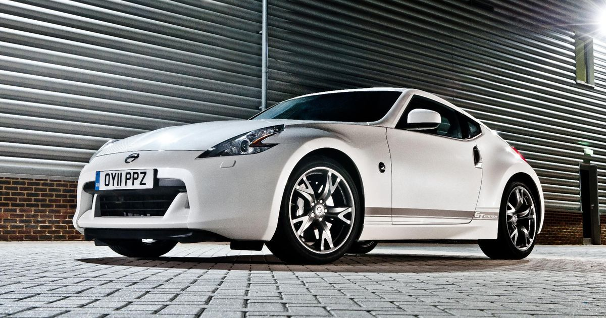 The Future Of The Glorious Nissan Z Car As We Know It Is In Doubt