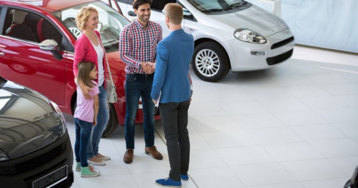 Volkswagen Dealers Near Me >> How To Get Bad Credit Car Loans Near Me