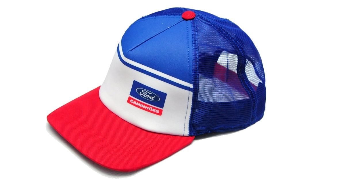 Ford S New Vibrating Baseball Cap Will Stop Drivers