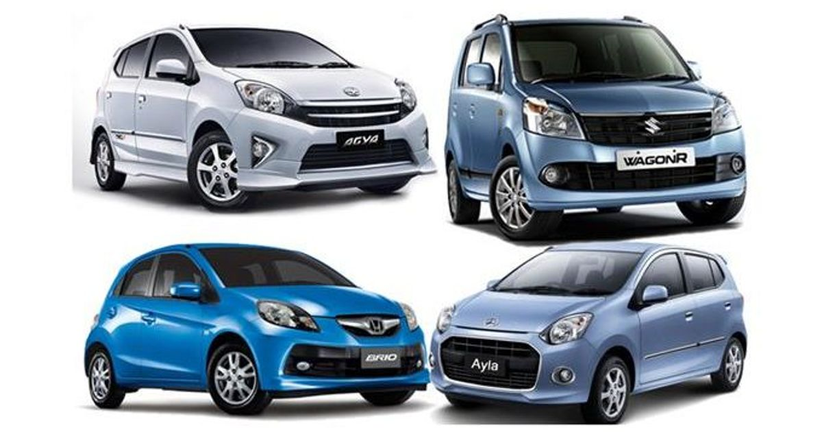 Low Cost Green Cars: Keeping Indonesia on Wheels #BlogPost