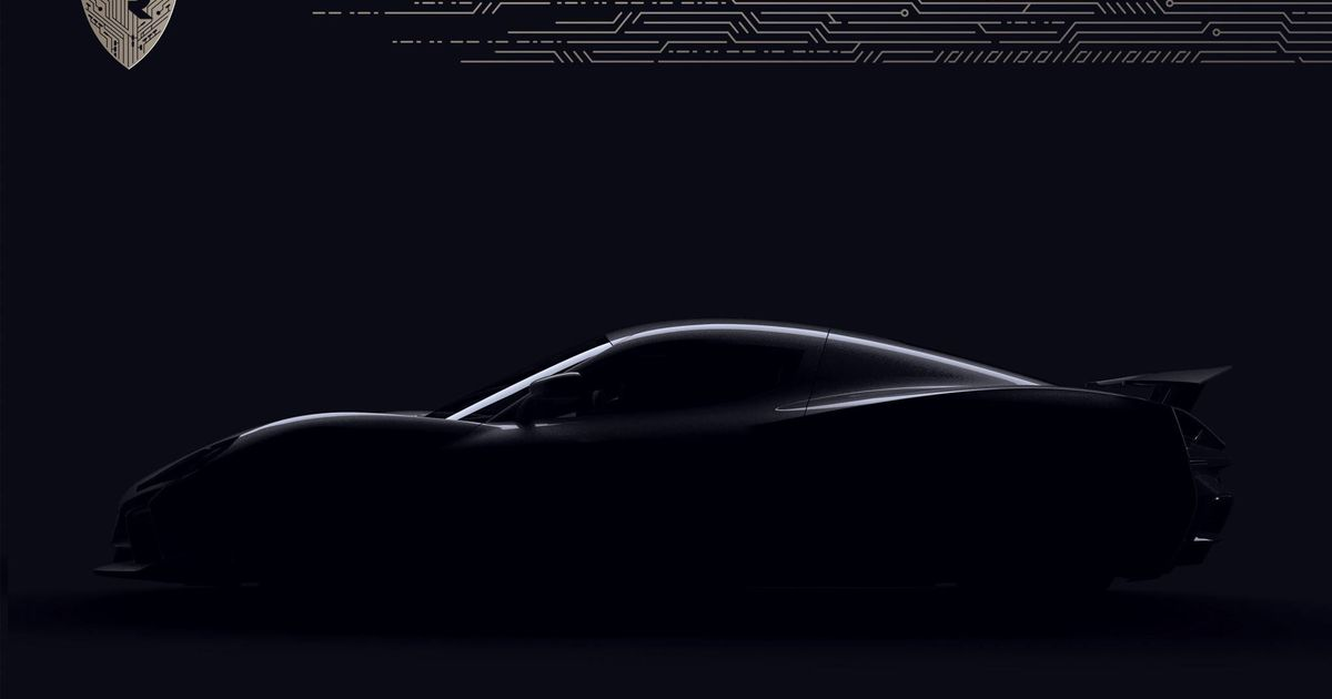 Prepare Yourselves: Rimac s Next Hypercar Will Arrive Early 2018