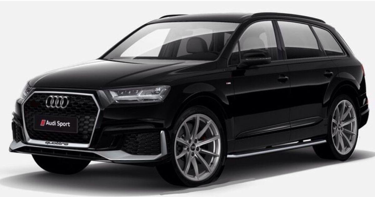 Audi RSQ7