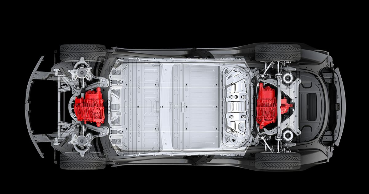 The Dual-Motor Tesla Model 3 Is Almost Upon Us