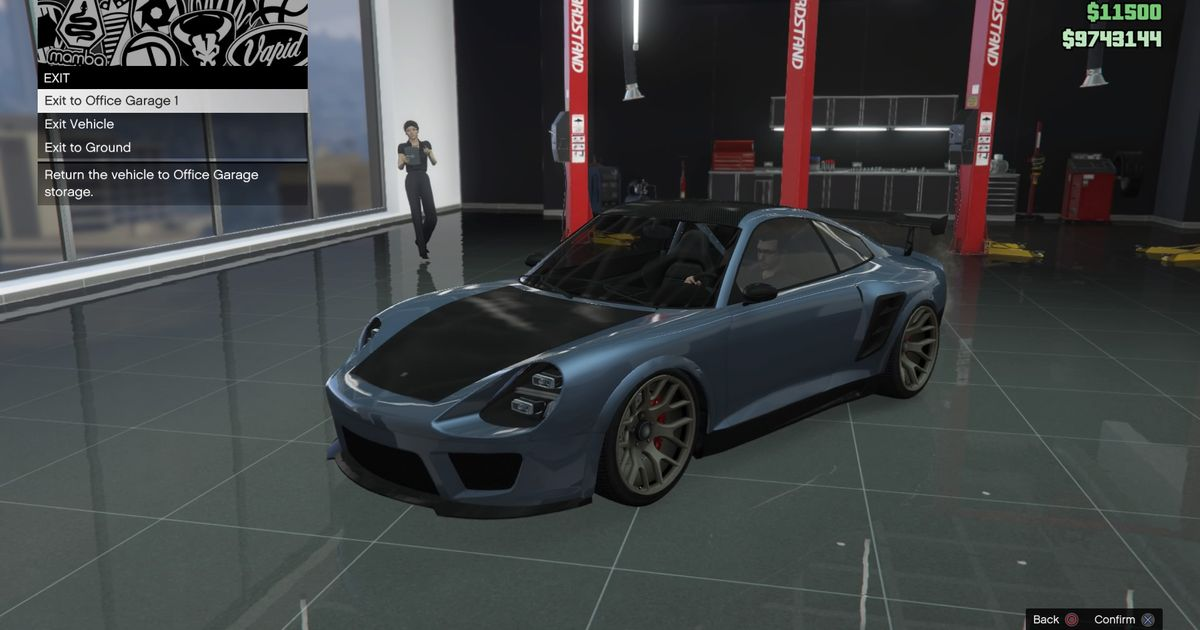 The Pfister Comet Sr Why Its Worth 1145000