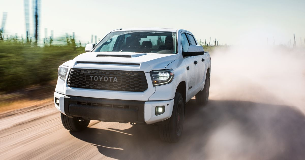 Toyota Says Steel Import Tariffs Will Make US Cars More Expensive