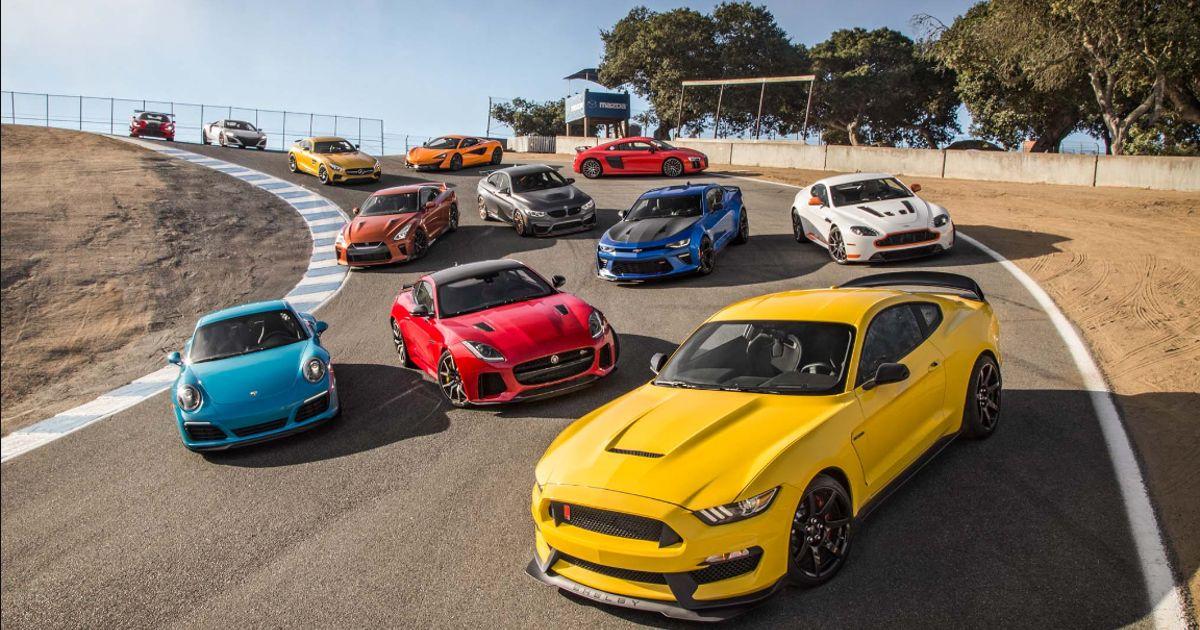 Cool Car News Websites