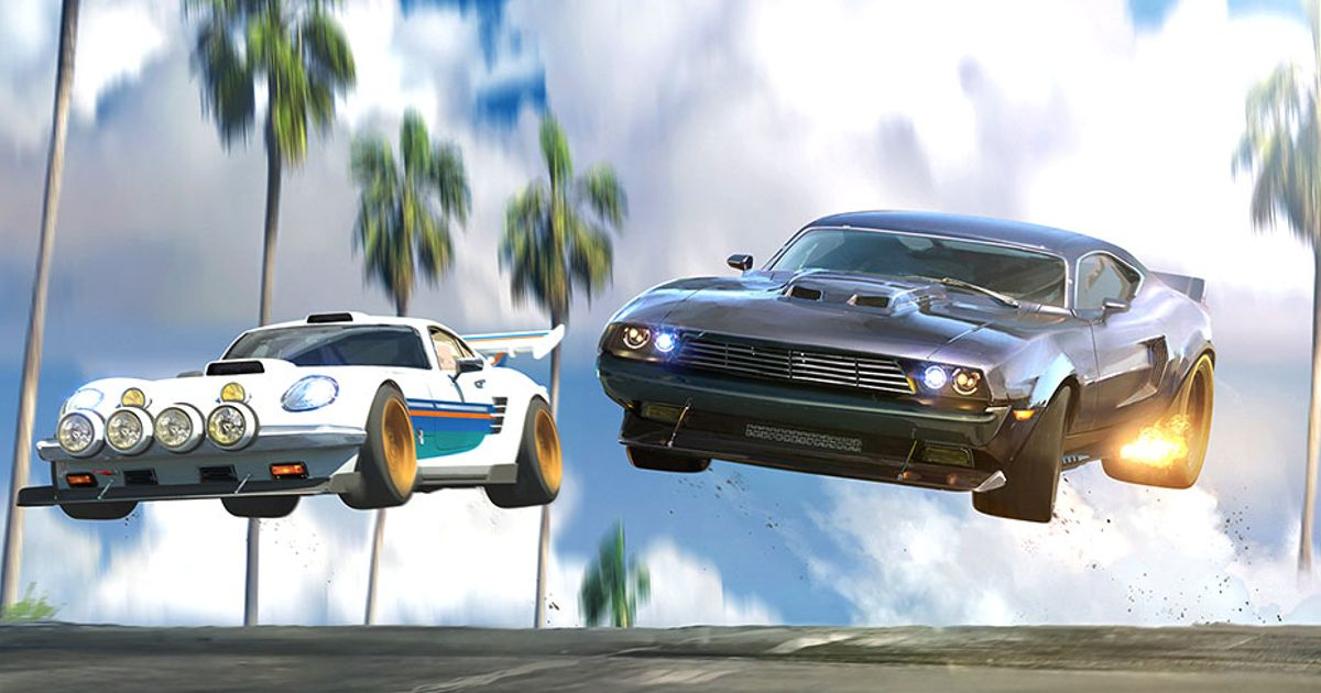 The Fast And Furious Franchise Is Coming To Netflix As An Animated Show