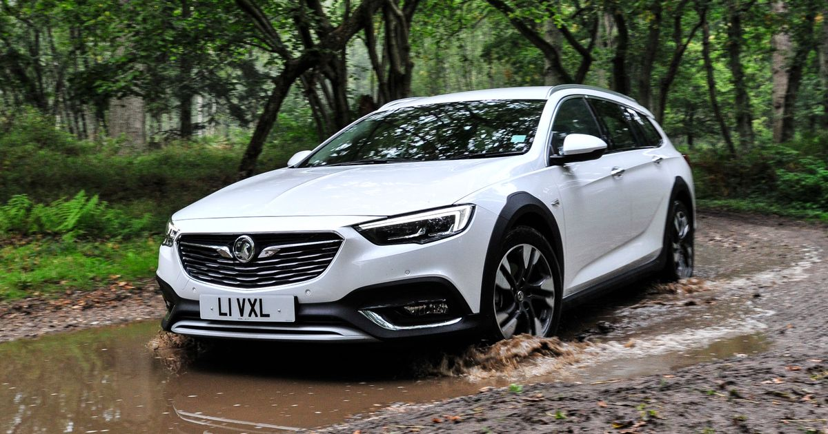 Vauxhall And Opel Are Terminating Every European Dealer Franchise
