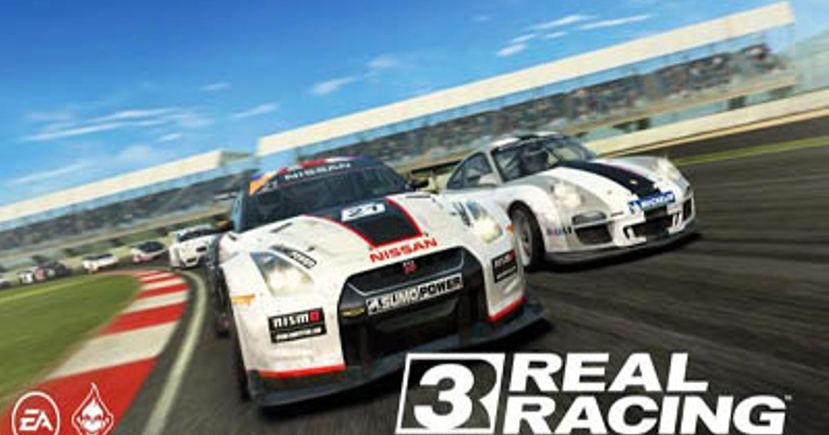 16 Ways To Get Better At Real Racing 3